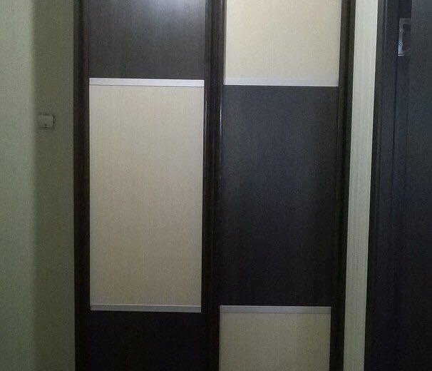 Шкаф. Фото 1. Хабаровск.