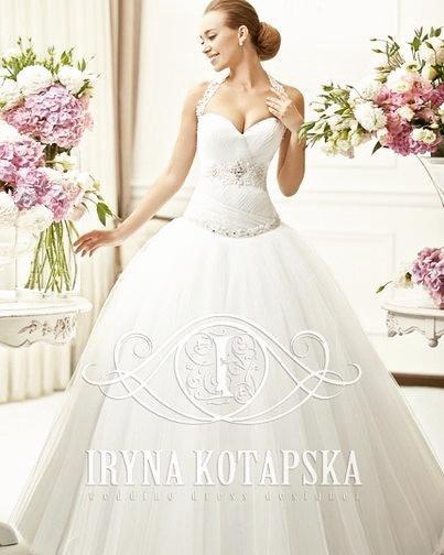 Новое пышное свадебное платье. Фото 1. Санкт-Петербург.