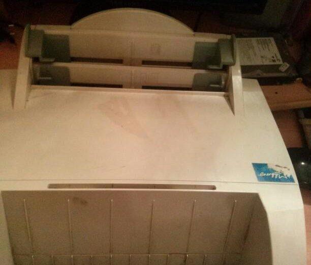 Принтер xerox phaser 3210. Фото 3. Астрахань.