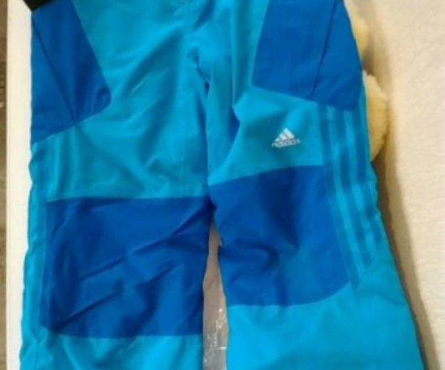 Тёплые штаны adidas. Фото 2. Калининград.
