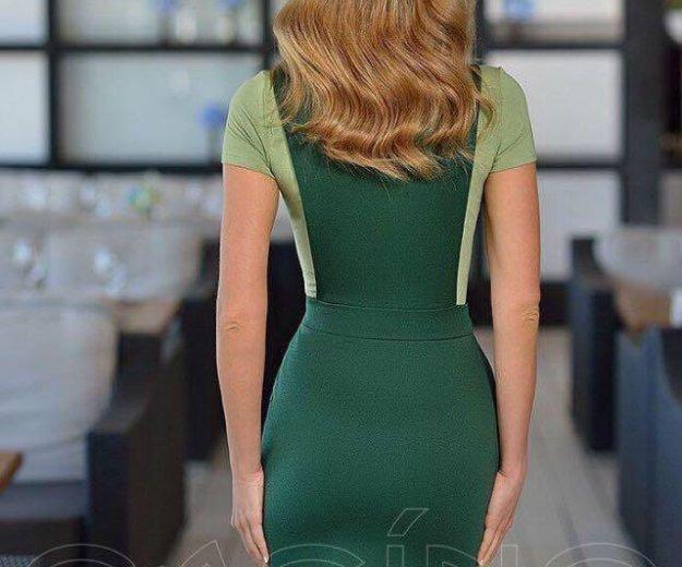 Платье (юбка+футболка) новое. Фото 2. Зеленоград.