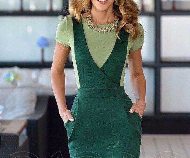 Платье (юбка+футболка) новое. Фото 1. Зеленоград.