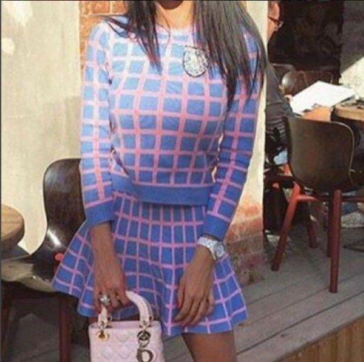 Костюм юбка+кофта😍. Фото 3. Москва.