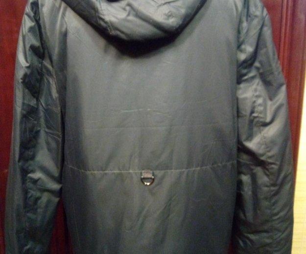 Куртка осень и зима. Фото 2. Королев.