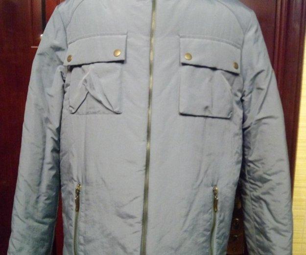 Куртка осень и зима. Фото 3. Королев.