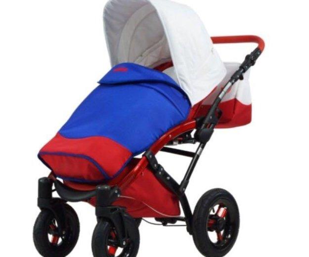 Детская коляска, tako laret flag, 2в1. Фото 3. Краснодар.