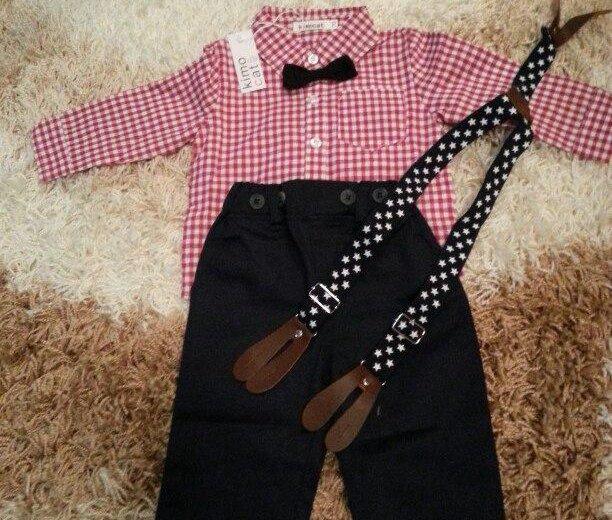 Детский костюм. Фото 1. Нижний Новгород.