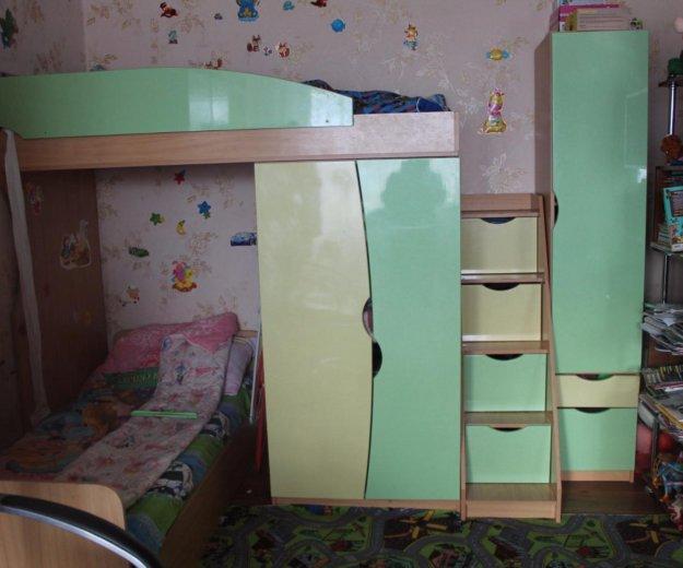 Продам детскую. Фото 4. Киреевск.