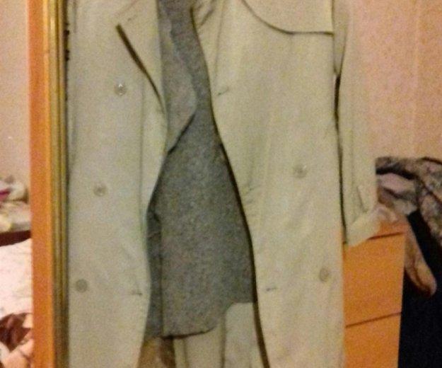 Куртки  плащ  кардинал рубашка. Фото 3. Казань.