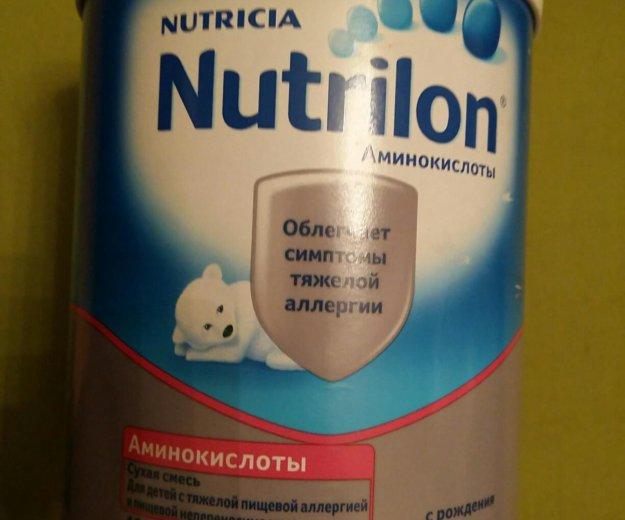 Nutrilon аминокислоты. Фото 1. Москва.