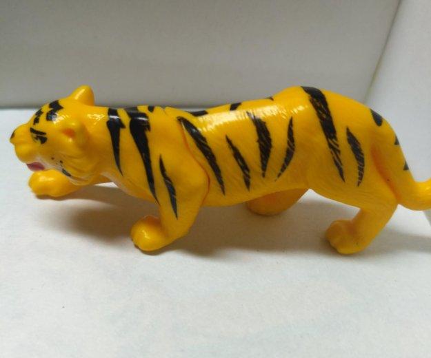 Игрушка тигр ( тыгрицко). Фото 3. Тихвин.