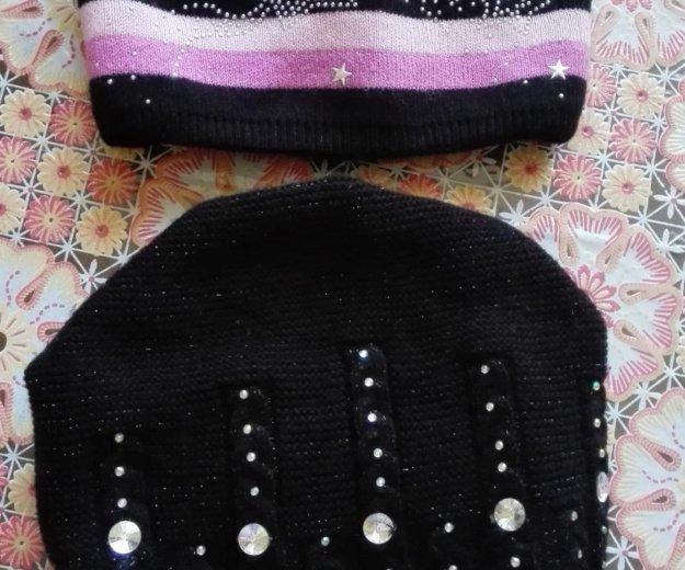 Женские шапки. Фото 1. Балашиха.