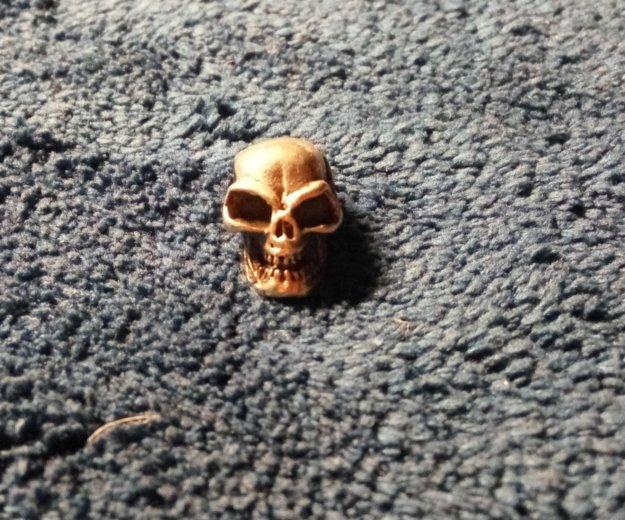 Шарм череп + подарок. Фото 2. Москва.