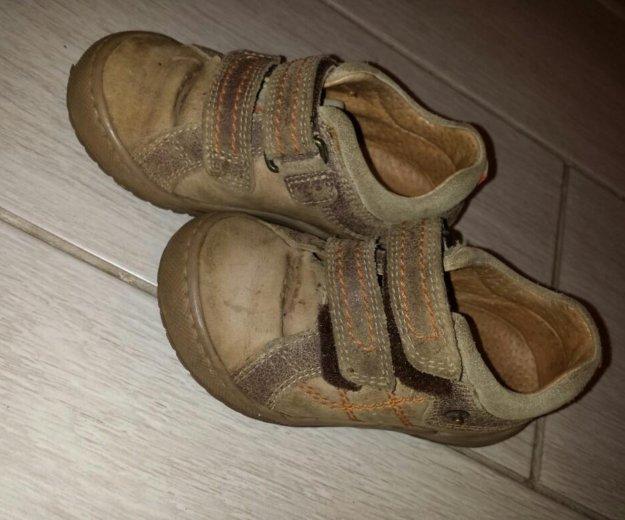 Кроссовки ботинки. Фото 2. Юбилейный.