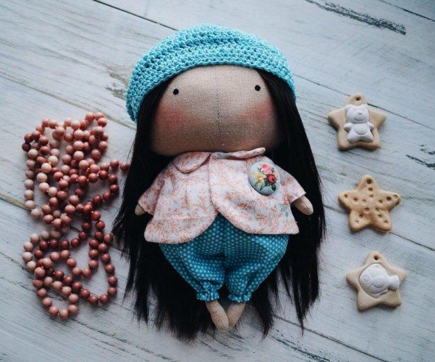 Куколка. Фото 1. Москва.
