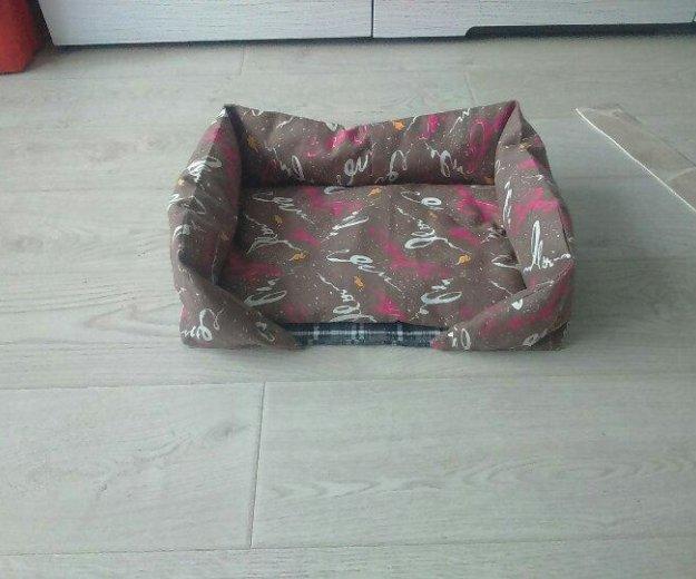 Лежанка для кота или собаки. Фото 1. Рязань.