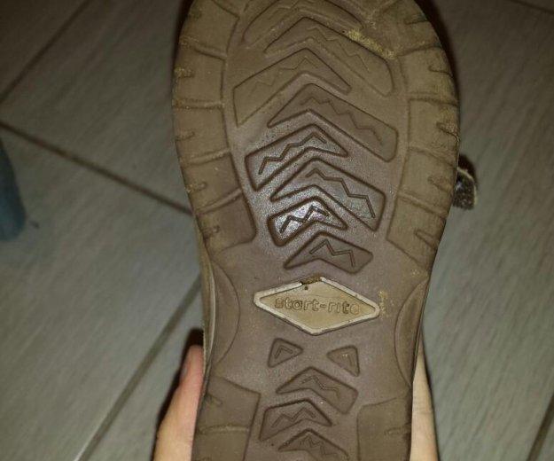 Кроссовки ботинки. Фото 3. Юбилейный.