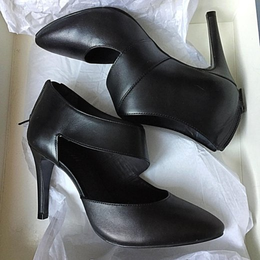 Женские туфли minelli 36 размер. Фото 1. Мытищи.