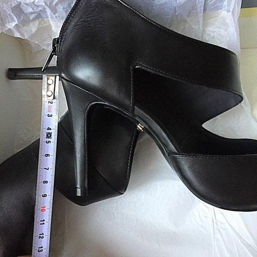 Женские туфли minelli 36 размер. Фото 3. Мытищи.
