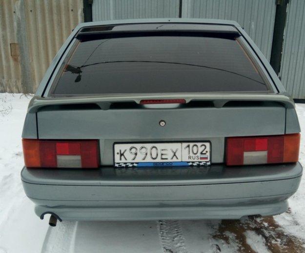 Продаю авто 2008. Фото 3. Оренбург.