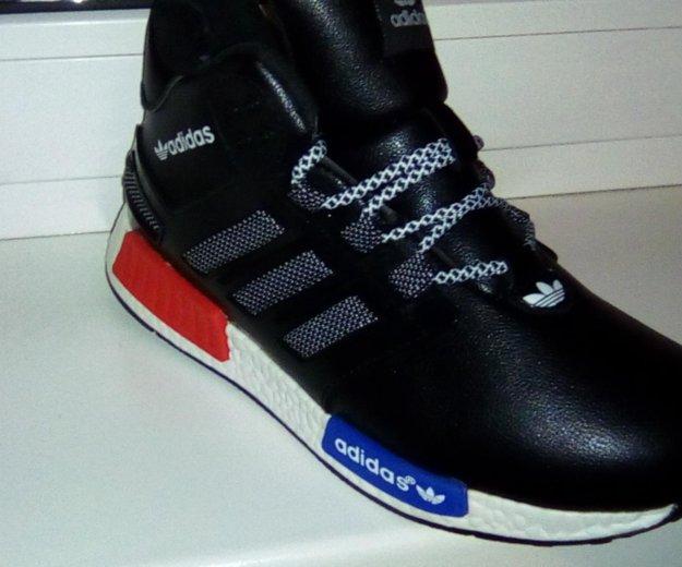 Adidas зимние. Фото 1. Москва.