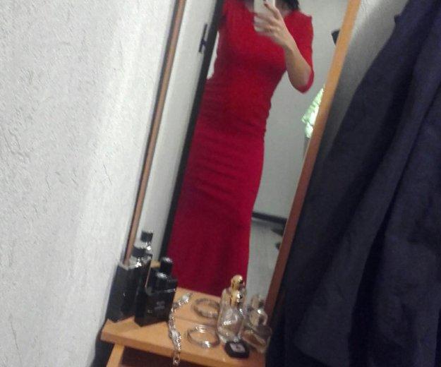 Платье русалка. Фото 2. Пермь.
