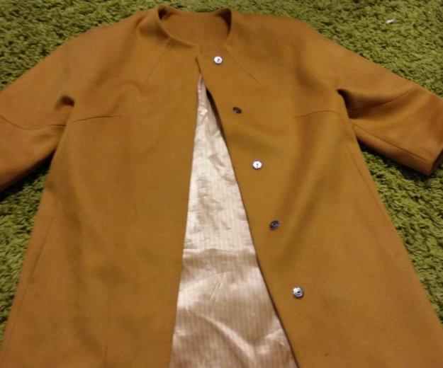 Пальто как новое. Фото 3.