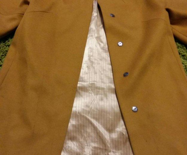 Пальто как новое. Фото 4.