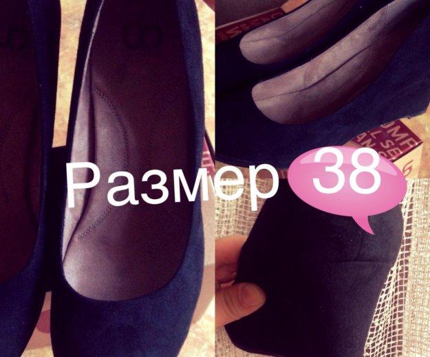 Туфли. Фото 1. Ставрополь.