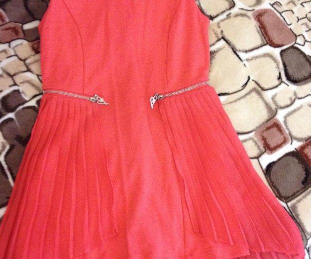 Нарядное платье. Фото 1. Шахты.