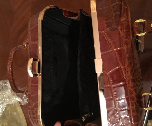 Итальянская сумка dmd. Фото 3. Москва.