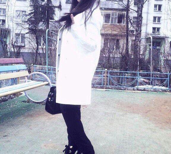 Пальто элегантное. Фото 1. Химки.