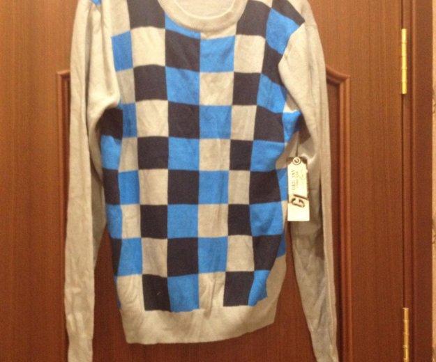 Пуловер новый. Фото 1. Москва.