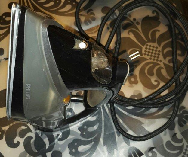 Парогенератор с утюгом philips gc 4919. Фото 2. Красногорск.