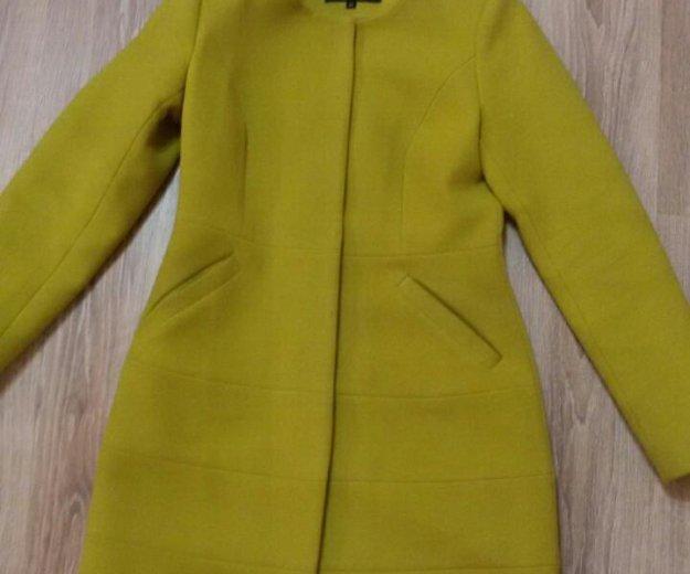 Пальто женское. Фото 2. Видное.