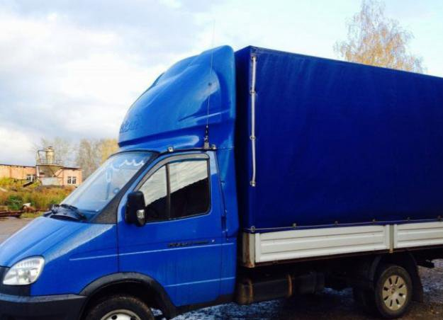 Грузоперевозки, переезд. Фото 1. Москва.