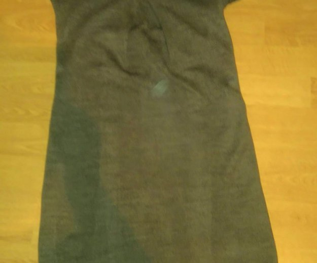 Платье туника. Фото 1. Юбилейный.