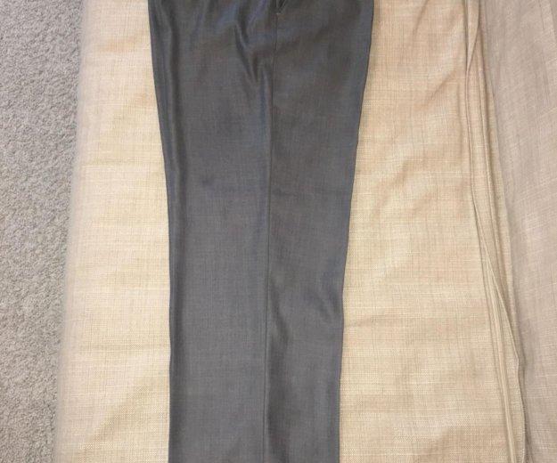 Классические брюки. Фото 2. Москва.