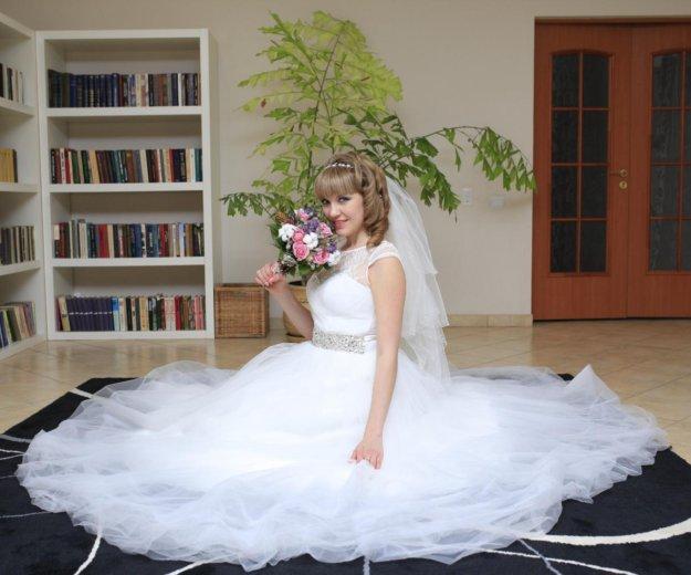 Свадебное платье. Фото 4. Новотроицк.