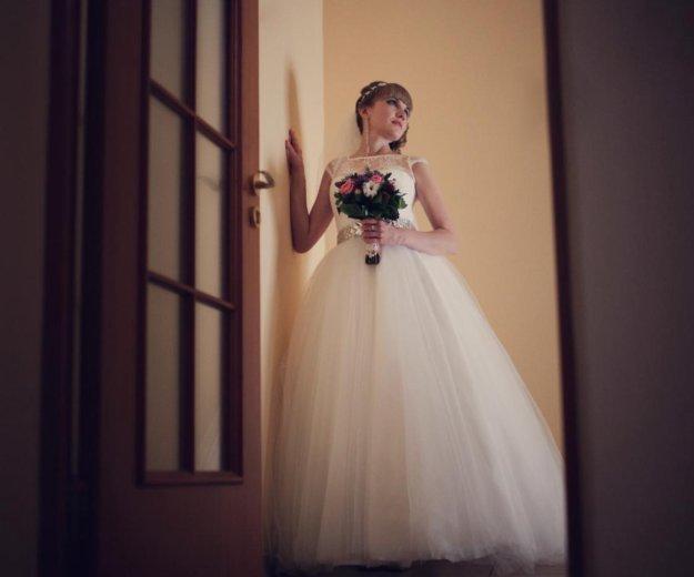Свадебное платье. Фото 3. Новотроицк.