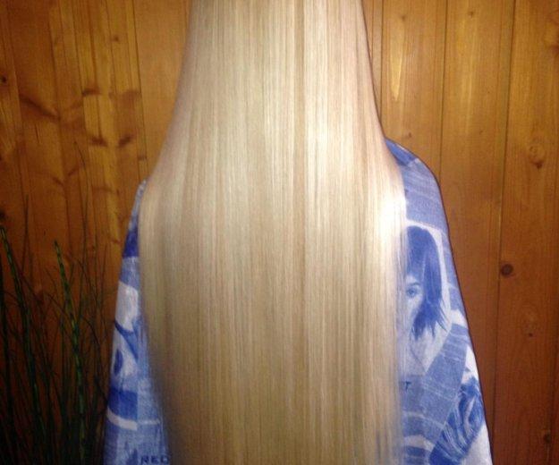 Кератирование волос. Фото 4. Сочи.