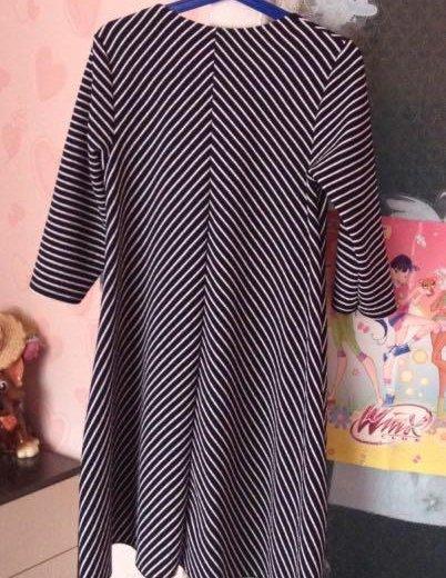 Женское платье. Фото 2. Шахты.