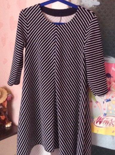 Женское платье. Фото 1. Шахты.