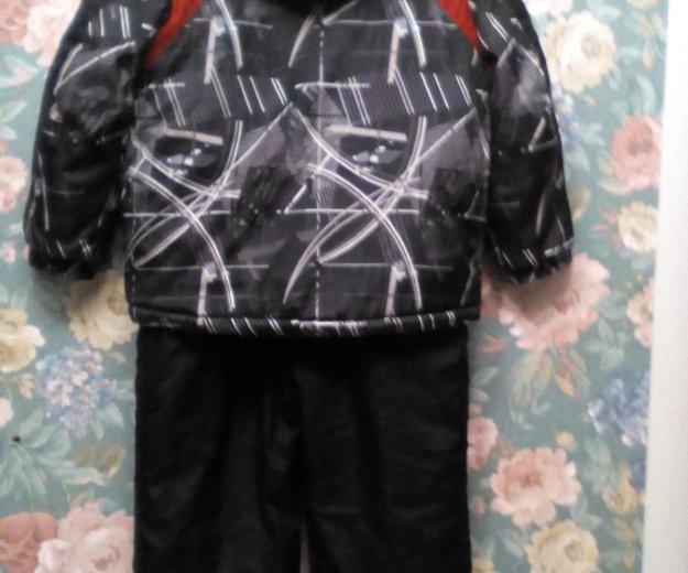 "Комбинезон с курткой""wonder kids""раз.5т. Фото 1. Краснодар."