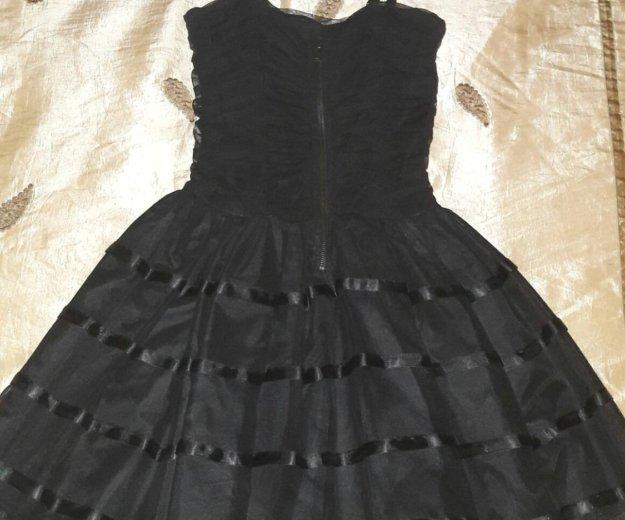 Платье нарядное размер 36-38. Фото 3.