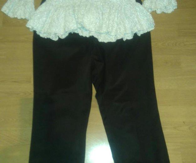 Рубашка и брюки. Фото 1. Юбилейный.