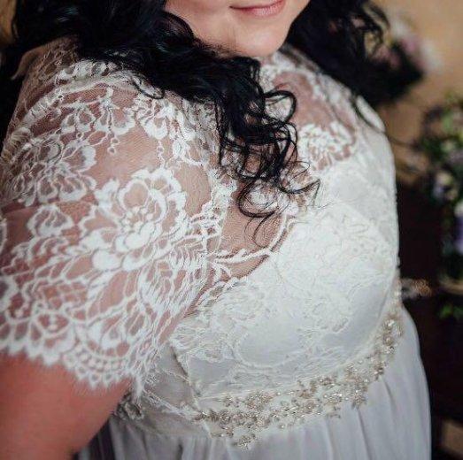 Свадебное платье. Фото 1. Арзамас.