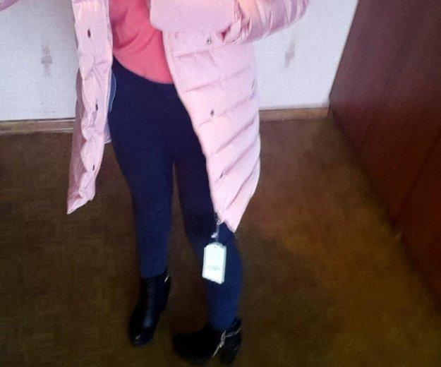 Куртка новая. Фото 2. Санкт-Петербург.