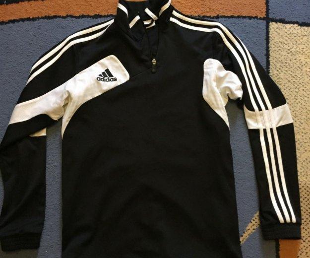 Adidas кофта. Фото 1. Москва.