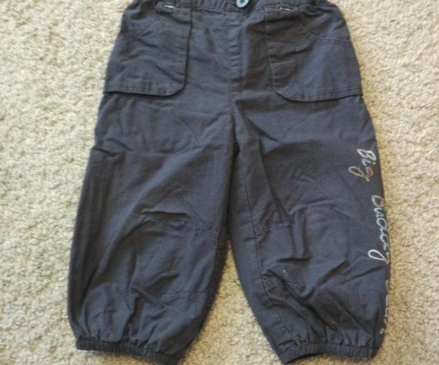 Бесплатно. штаны и шорты на мальчика. Фото 4. Химки.
